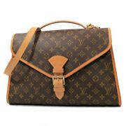 Louis Vuitton Bag M51122 Lv Previously Owned From Japan Fedex No.3405