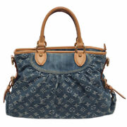 Louis Vuitton Bag M95349 Previously Owned From Japan Fedex No.8885