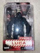"""Neca Dawn Of The Planet Of The Apes Luca Action Figure 8"""" Brand New Sealed"""
