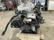 Motor Engine 3.6l Vin 7 8th Digit Opt Ly7 Fits 07 Allure 191218