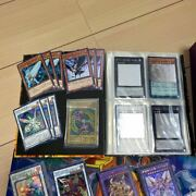 Yugioh Retired Product Sleeve Prema Deck Deck Parts General Purpose Normal Sup