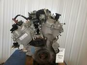 2010 Lincoln Mks 3.5 Turbo Engine Motor Assembly 110981 Miles No Core Charge