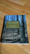 Silviculture Concepts And Applications By Ralph D. Nyland 2016, Trade Paperb…