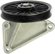 Apdty 45270 Air Conditioner Bypass Pulley For Frozen Locked Failed Ac Compressor
