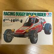 Dead Stock Tamiya Rc Buggy Champ Mono At That Time