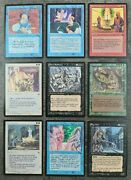 Magic The Gathering - The Dark - Rare Card Collection - Vintage Mtg Lot