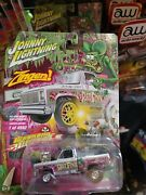 Zinger Rat Fink Weekend Of Wheels Cle And03970 Chevy Silverado Convention Exclusive