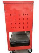 Snap On Rolling Tool Cart