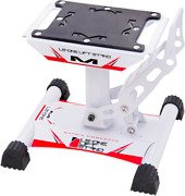 Matrix Concepts Ls1 Dirtbike Motorcycle Lift Stand Red New