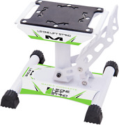 Matrix Concepts Ls1 Dirtbike Motorcycle Lift Stand Green New
