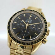 Omega Speedmaster Professional 27 Limited Bottles Watch From Japan Fedex No.735
