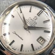 Omega Seamaster Ss Chronometer Watches From Japan Fedex No.1283