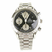 Omega Speedmaster Automatic Octagonal Crown Mens Previously No.1466