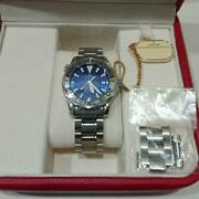 Omega Seamaster Professional 300m From Japan Fedex No.2106