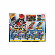 Free Shipping Beast Power Squadron Kyoryuger Beast Battery 10 All 12 Types Ban