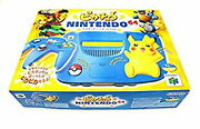 Used Pikachu Nintendo64 Blue Amp Yellow Manufacturer Discontinued