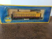 Ahm Ho Alco Ge 1000 Hp Yard Switcher Union Pacific Up 5010f 2452 Nos