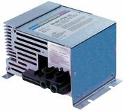 Progressive Dynamics 12438 Power Converter With 20and039 Ac Cord - 45 Amp