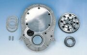 Milodon 12600 Timing Fixed Idler Gear Drive Kit Fits Big Block Chevy