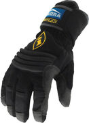 Ironclad Large Black Cold Condition Tundra Shop Gloves P/n Cct2-04-l