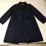 Hermes Sten Color Coat Cotton Free Shipping No.8215