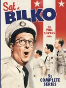 Sgt. Bilko - The Phil Silvers Show The C