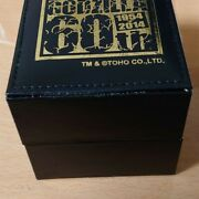 Limited To 1954 Watches Worldwide Limited To The 60th Anniversary Of Godzilla3