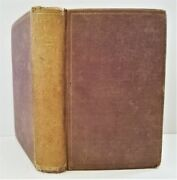 1866 Antique Rocky Mountain Morman Pacific States Slavery Gold Mines Indians Rr