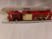 Sunoco Limited Gold Edition Marcus Hook Refinery From Philadelphia Pa, Fire Eng