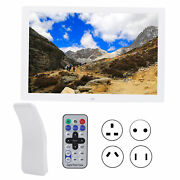 17in 1610 1440x900 Hd Rc Digital Photo Frame Mp3/mpeg4/wma/picture/video Player