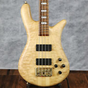 Spector / Euro 4 Lx-tw Electric Bass Guitar
