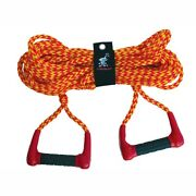Airhead Double Handle 2 Rider Water Ski Boat Tow Rope Ahsr-6