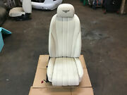 13 14 15 16 17 18 Bentley Flying Spur W12 Front Right Passenger Seat ]
