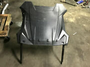 15 16 17 18 19 Polaris Rzr 900 Eps Roof Panel Cover Roll Cage Support Frame