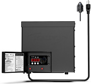 Malibu 600 Watt Power Pack With Sensor Photo Cell And Weather Shield For Low Vol