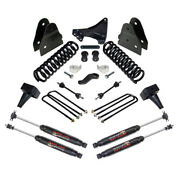 Readylift For 2011-18 Ford F250/f350 6.5 Lift Kit With Sst3000 Shocks - 1 Pc