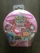 Pikmi Pops Doughmis Collectible Surprise Donut Mystery Scented Medium Plush Toy