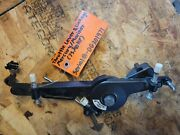 Mercury/mariner Throttle Lever And Linkage For 75/90 Hp Outboards