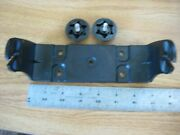 Lowrance Hds-5 Gimbal Mounting Bracket With Knobs 000-0124-57 Gb-19 Hds5m Hds 5x