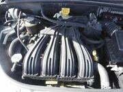 Engine 2.4l Without Turbo Vin B 8th Digit Fits 05-08 Pt Cruiser 17100373