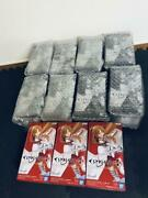All Unopened New Not For Sale Limited Quantity Sword Art Asuna Sao 11 Figures