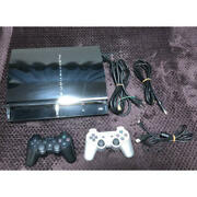 Ps3 Playstation 3 60gb Early Model