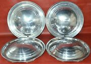 1949-1950 Plymouth Special Deluxe Sudan Hubcaps 15 Wheel Covers Set Of 4