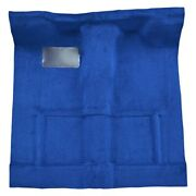 For Ford Courier 74-82 Carpet Standard Replacement Molded Blue Complete Carpet