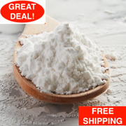 25 Lb. Bulk Arrowroot Powder Food Thickener Wholesale Spices Pantry Supply Sauce