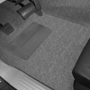For Dodge B350 81-93 Carpet Essex Replacement Molded Dark Slate Complete Carpets