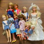 Dolls Sold In Bulk Can Be Sold Separately