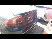 Trunk/hatch/tailgate With Rear View Camera Fits 14-18 Volvo S60 17324273