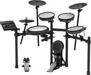 Roland Td17kvs V-drums Electronic Drum Kit With Stand