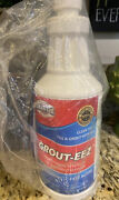 It Just Works Grout-eez Super Heavy-duty Grout Cleaner. Easy And Safe To Use. Andhellip